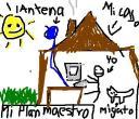 mi plan maestro en el blog de Falso Profeta- blogspot