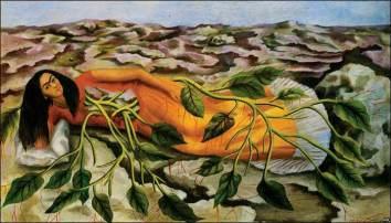 Ra�ces de Frida Kahlo