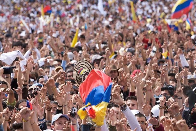 Colombia Festivals